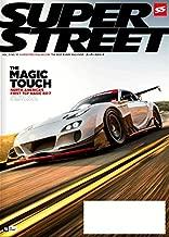 SUPER STREET Magazine October 2017 TCP MAGIC RX-7, 75 DATSUN FAIRLADY Z, 92 MR2