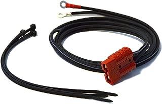 WARN 70751 SnoWinch Battery Lead