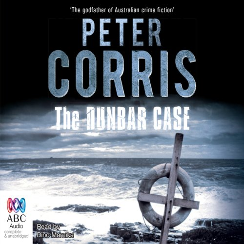 The Dunbar Case cover art