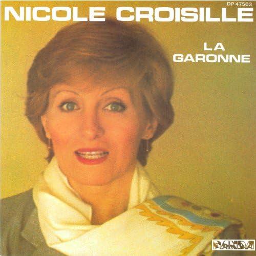 Nicole Croisille
