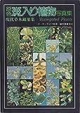 斑入り植物写真集―原色 現代草木錦葉集 (1979年)