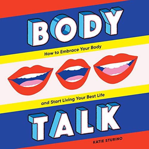 Body Talk cover art