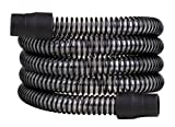 CPAP Hose Universal CPAP Hose 6 ft. 22mm Tube Compatible with Respironics & ResMed Devices - Strongest Heaviest Duty CPAP Tube for Sleeping Masks Flexible and Leakproof Design for Constant Airflow