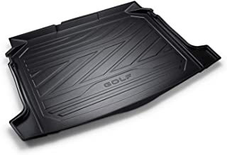 Volkswagen 5H0061161A Liner Boot Tray for Basic Load Floor Only