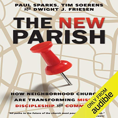 The New Parish cover art