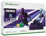 Microsoft Xbox One S 1TB – Fortnite Special Edition Bundle