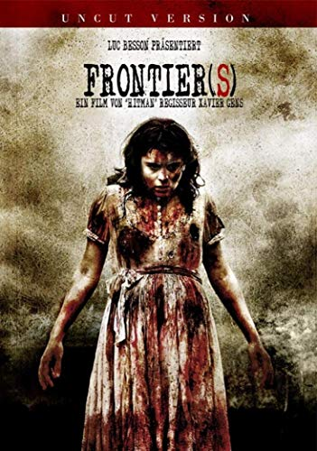 Frontier(s) 2 Disc Limited Edition - Erstauflage (Cover A)
