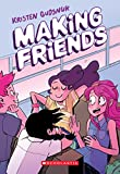Making Friends (Making Friends #1)