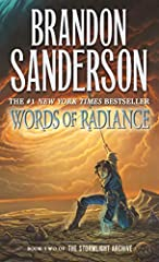 Words of Radiance The Stormlight Archive