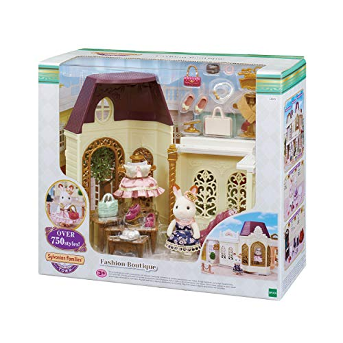 Sylvanian Families - 5460 - Fashion Boutique