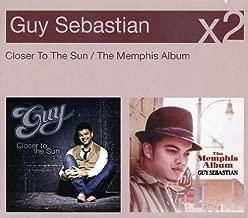 Closer to the Sun/Memphis Album by Guy Sebastian (2009-04-28)