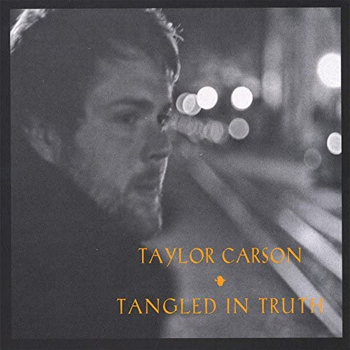 Taylor Carson