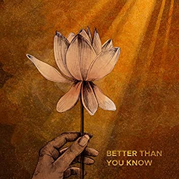 Better Than You Know (radio edit)