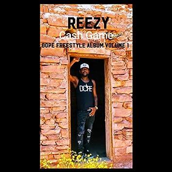Dope Freestyle Album, Vol. 1