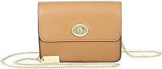 Coach Womens Shoulder Bag, Light Brown - 57714LILQD