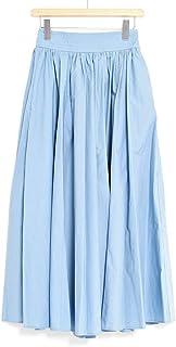 (マイカアンドディール) MICA&DEAL ボリュームマキシスカート [M19A026]
