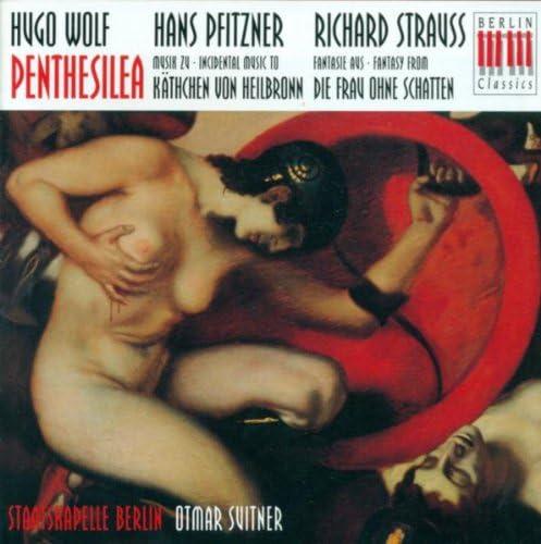 Otmar Suitner & Berlin Staatskapelle