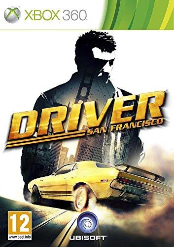 Driver : San Francisco [Importación francesa]