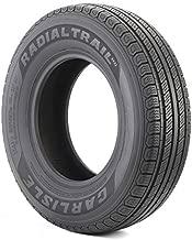 Carlisle Radial Trail HD Trailer Tire-205/75R15 101M, Load Range C