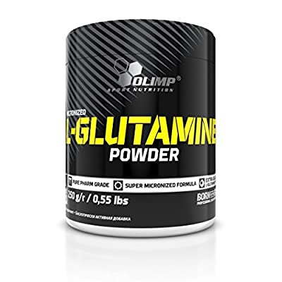 Olimp Labs L-Glutamine Natural Powder, 250 g