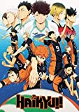 Haikyuu Anime Poster and Prints Unframed Wall Art Gifts Decor 12x18