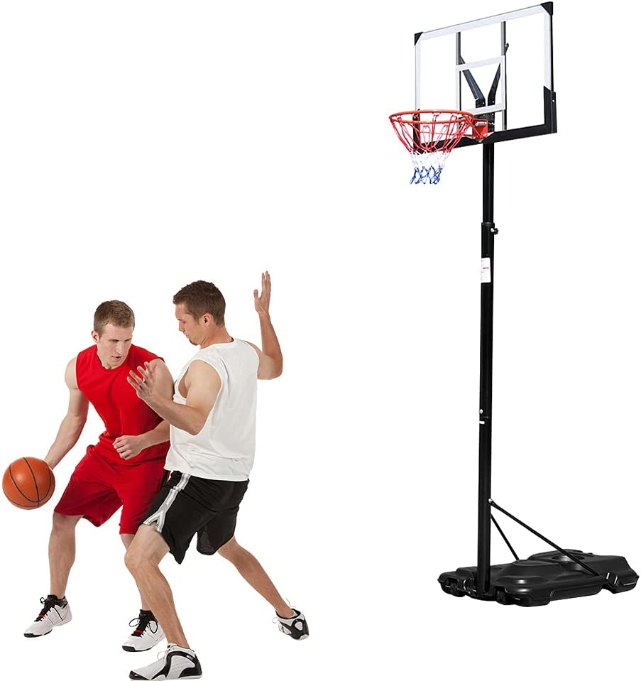 Outdoor Basketball OFFicial site New mail order System Hoop Portable Adjustable
