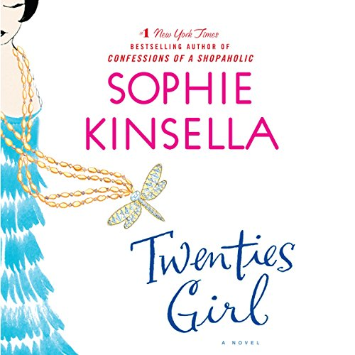 Twenties Girl     A Novel              By:                                                                                                                                 Sophie Kinsella                               Narrated by:                                                                                                                                 Rosalyn Landor                      Length: 15 hrs and 5 mins     1,112 ratings     Overall 4.3