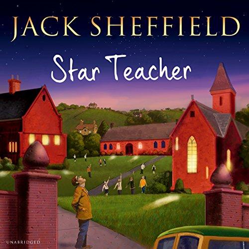 Star Teacher audiobook cover art