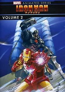 Marvel Anime: Iron Man - Season 1, Vol. 2