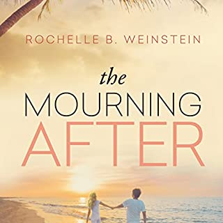 The Mourning After cover art