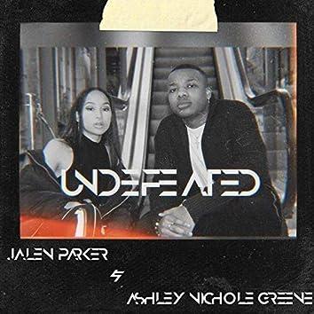 Undefeated (feat. Ashley Nicole Greene)