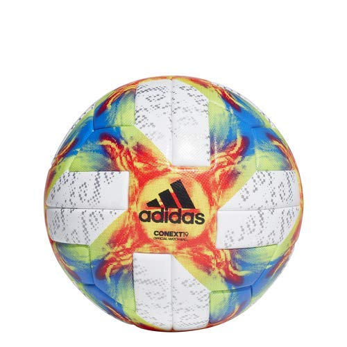 Adidas Conext 19 - Balón oficial para mujer