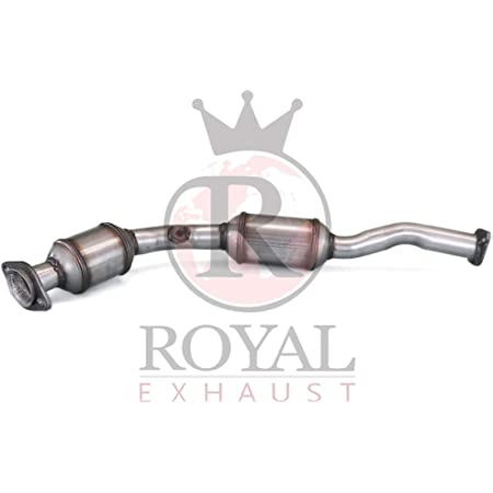 EPA Catalytic Converter Fits 2000 2001 2002 Ford Crown Victoria