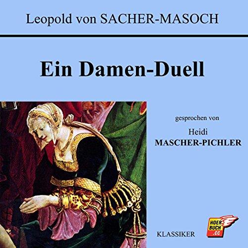 Ein Damen-Duell audiobook cover art