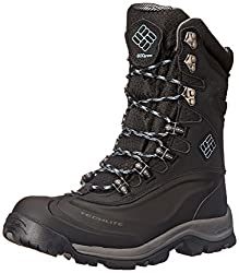 best snow boots for women Columbia's Bugaboot Plus III XTM OH