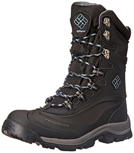 Columbia Bugaboot Plus III Winter Hiking Boot