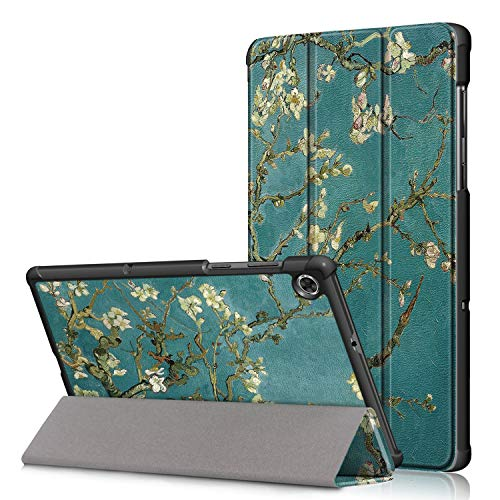 Case Cover for Lenovo Tab M10 FHD Plus 10.3 Inch, Slim light Protective Stand Cover with Stand Function Auto Wake/Sleep