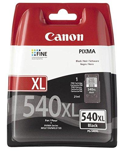 Canon PG-540XL cartuccia d' inchiostro