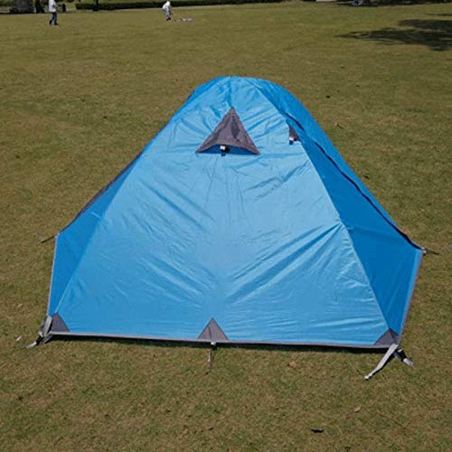 CttiuliZpe Tent, Automatic pop up Camping Tent, 2-3 Persons Lightweight Tent, Waterproof Windproof, UV Protection, Perfect for Beach, Outdoor, Traveling,Hiking,Camping, Hunting, Fishing,Outdoor Tents