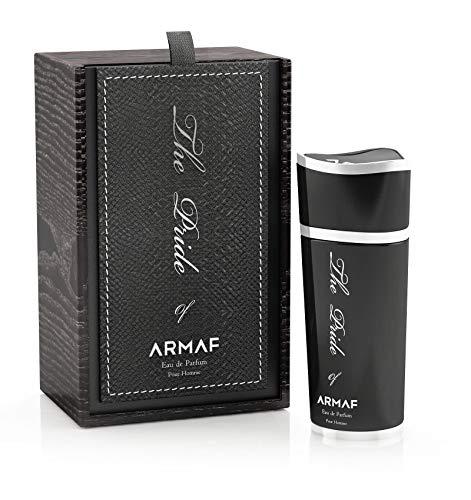 Armaf The Pride Eau de Parfum Spray, 100 ml