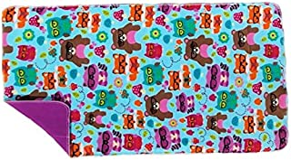Guinea Pig Bedding   Fleece Cage Liners   Super Absorbent   Fits Midwest Guinea Habitat Plus Cage   Fleece Bedding   Washable Reusable   Available if Many Colors