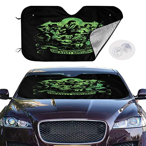 Best Prices! Zengqinglove Avett Universal Fashion Car Windshield Visor