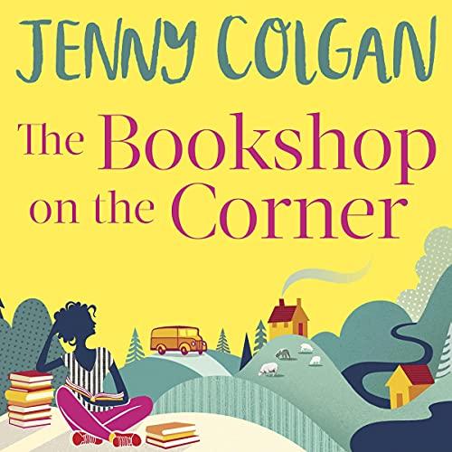 The Bookshop on the Corner cover art