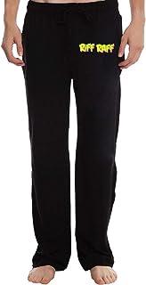 Riff Raff Neon Men's Sweatpants Lightweight Jog Sports Casual Trousers Running Training Pants