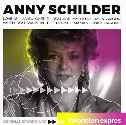 Anny Schilder - Favorieten Expres