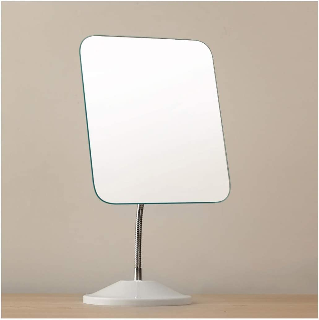LIMEI-ZEN Max 65% OFF gift Bathroom Mirror Make-up Page HD Simple M
