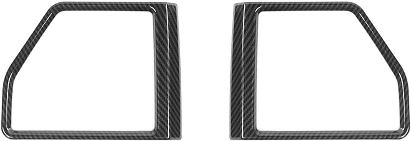 HJPOQZ Interior Accessories Car Door Audio Online limited product Speaker Decorat Sound Be super welcome