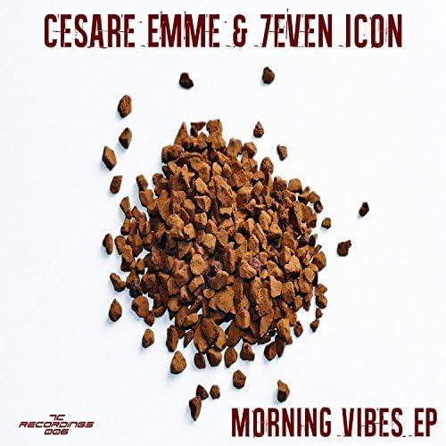 Cesare Emme & 7even Icon