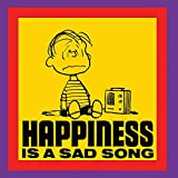 Happiness is a Sad Song (Peanuts®)