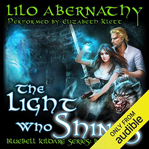 The Light Who Shines Titelbild